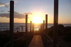 Santo Tomas Beach- menorca