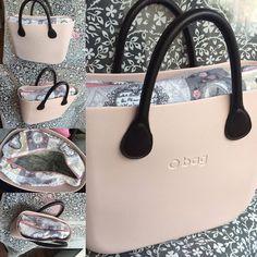 O+bag+inneren+Teil+selbsgenäht - Accesories O Bag, Bag Organization, Womens Purses, Casual Bags, Tricks, Handbags, Wallet, My Style, Leather