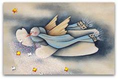 Snow Angel by Lynne Andrews