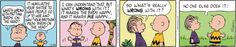Peanuts Cartoon for May/28/2014