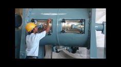 Plough Shear Mixer Model PSM 1000