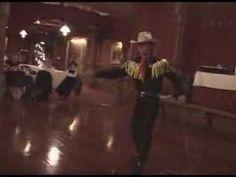 Cowboy Entertainment Trick Riding Roping Horse Gun Bausch
