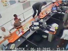 Polícia: Seis assaltantes de banco são presos na Grande São Paulo