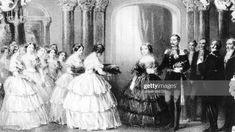 Victoria's Children, Queen Victoria Children, Princess, Concert, Germany, Gotha, Concerts, Deutsch, Princesses