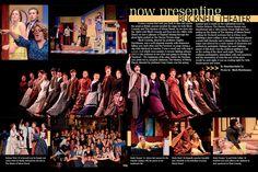 Bucknell University / Event / Drama spread
