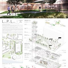 London public library @ archmedium designed by kyra swee