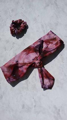 jarisse / Hodvábna šatka nielen do vlasov:) - Womens Scarves, Scarfs, Hand Painted, Handmade, Scarves, Hand Made, Handarbeit