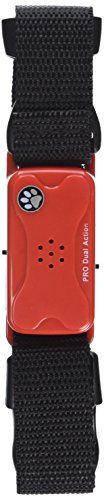 Pet Tag Pro No Bark Collar Red Small https://dogtrainingcollar.co/pet-tag-pro-no-bark-collar-red-small/