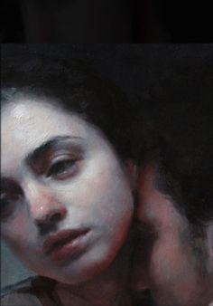 Maria Kreyn, Alone Together Classical Art, Renaissance Art, The Villain, Pretty Art, Portrait Art, Aesthetic Art, Dark Art, Art Inspo, Art Reference