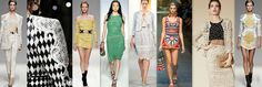 Spring 2013 Fashion Trends Jeans | 25 Spring Summer 2013 Fashion Trends to Follow