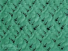 Knitting In The Round Patterns For Beginners : 1000+ images about Knitting Stitch Patterns on Pinterest Knitting stitch pa...