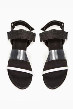 Under-$100 Summer Shoes Bonanza #refinery29  http://www.refinery29.com/summer-shoes#slide20