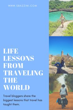 My adventure of living abroad and traveling the world so far has been exciting, fun and incredible. It's been full of countless ups and downs and enough. Best Travel Guides, Travel Advice, Travel Tips, Travel Stuff, Travel Hacks, Travel Destinations, Adventures Abroad, Solo Travel, Travel Plane