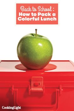 Back to School: How to Pack a Colorful Lunch Healthy Food Choices, Healthy Options, Healthy Kids, Healthy Cooking, Healthy Living, Lunch Box Recipes, Lunch Ideas, Whole Food Recipes, Meat Sandwich