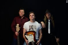 Check out Sea Monster Blues on ReverbNation