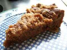 The best Apple Cake EVER...vegan or not. Seriously. TRY IT!!!