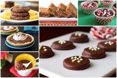 10 Dairy-Free, Gluten-Free Chocolate Treats you MUST Enjoy this Holiday Season! via @jackieourman