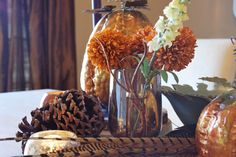 School is starting and it means one thing..... Fall Colors!   Neutral Dwelling