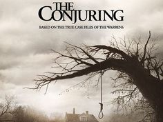 the Conjuring #movie