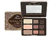 Too Faced Natural Matte Palette - https://www.avon.com/?repid=16581277 Co-Founder and Chief Creative Officer Jerrod Blandino creates eye shadow palettes with real women in mind. This is why every palette has larger base shades and includes our Glamour Guide tutorials. This product is gluten-free and cruelty-free.  Company: Too Faced List Price: $  54.99 Amazon Price: $  49.98 Amazon.com Beauty: too faced    Amazon.com Beauty: too faced cosmetics http://www.amazon.com/