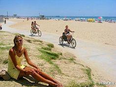 Visit Venice Beach - Los Angeles Travel Tips