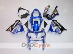 Fairing kit for 00-01 NINJA ZX-9R | OYO87903032 | RP: US $599.99, SP: US $499.99