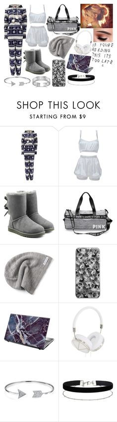 """i'am tired and i've had enough so i'am leaving but i swear i did my best"" by ivy-mary-clark ❤ liked on Polyvore featuring Roses Are Red, UGG, Converse, Frends, Bling Jewelry, Miss Selfridge and BillyTheTree"