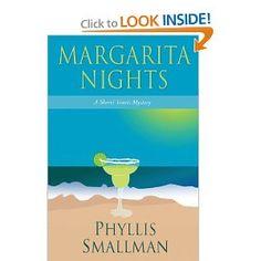 Margarita Nights: A Sherri Travis Mystery: Phyllis Smallman: 9781552787632: Amazon.com: Books