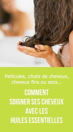treatment with essential oils Why Hair Loss, Oil For Hair Loss, Hair Care Recipes, Baking Soda Shampoo, Oily Hair, Hair Loss Remedies, Hair Loss Treatment, Hair Shampoo, Dandruff
