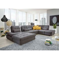 Variabilná sedacia súprava STE1014 VL Sofa, Couch, Trees To Plant, Living Room, Furniture, Design, Home Decor, Photos, Living Room Ideas