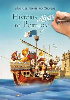 História Alegre de Portugal (Manuel Pinheiro Chagas)