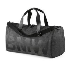 Original BMW Tasche Duffle Bag sportlich funktional ***NEU//OVP***