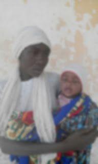OnyiStarGist: Nigerian gallant troops rescues another Chibok gir...