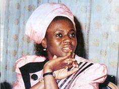 Maryam Babangida