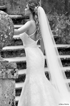 a bela noiva wedding dresses 2014
