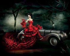 Tejal Patni fashion photography.