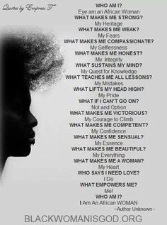 Quotes About Strong Black Woman Glamorous Inspirational  Strong Black Woman Quotes Poem And Wisdom