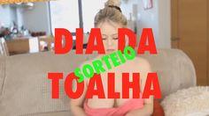 O DIA DA TOALHA