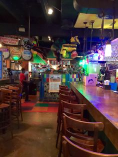 When you're in the mood for Mexican, drop by the Loco Burro Fresh Mex Cantina or No Way Jose's Cantina. #gatlinburg