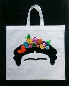 Handbag Frida Kahlo                                                                                                                                                                                 Mais