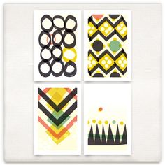 'Topography', on Minted.com - for dining room?