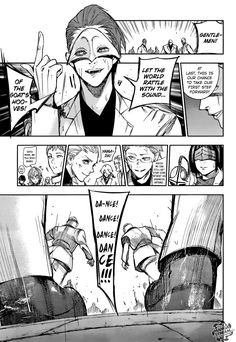 Tokyo Ghoul:re 107 - Read Tokyo Ghoul:re ch.107 Online For Free - Stream 5 Edition 1 Page 18 - MangaPark
