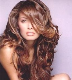 BROWN HAIR WITH SUBTLE BLONDE AND DARK BROWN HIGHLIGHTS - Google Search