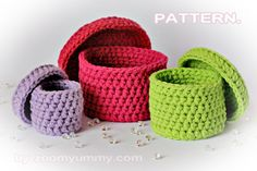pattern available!
