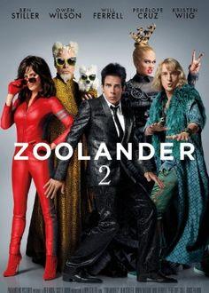 Confira o trailer do remake de Zoolander, o filme que Ben Stiller retrata o modelo mais engraçado de Hollywood.