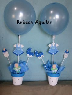 Baby Shower Centros De Mesa Marinero 32 Ideas in 2019 Mesas Para Baby Shower, Baby Shower Table, Baby Shower Signs, Baby Shower Cards, Baby Shower Themes, Baby Boy Shower, Baby Shower Decorations, Shower Ideas, Dibujos Baby Shower