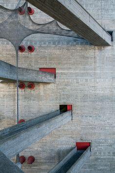 A arquitetura dos últimos 40 anos