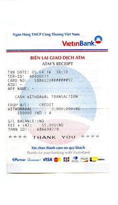 Más Hermanos : Vietnam Hanoi - Money change