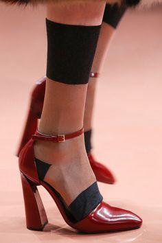 Marni   Fall 2014 Ready-to-Wear Collection   Cynthia Reccord