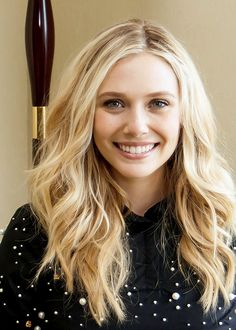 (FC:Elizabeth Olsen) Hello I'm Catherine and I'm 18. I live in the Distressed and I'm a shy but once you get to know me I'm silly, sarcastic,caring,sweet,and funny. I love to sing,dance and draw. Intro?